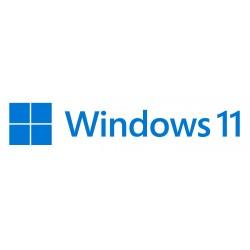 Microsoft Windows 11 64-bit DK OEM