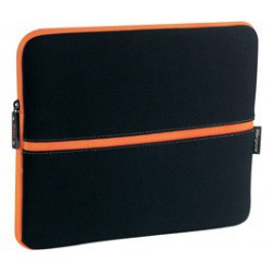 Targus Laptop Skin 13.3'' black/orange