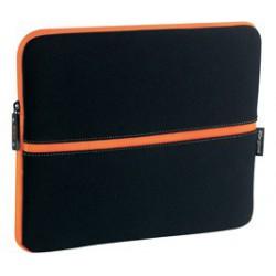 Targus Laptop Skin 13.3'' black orange
