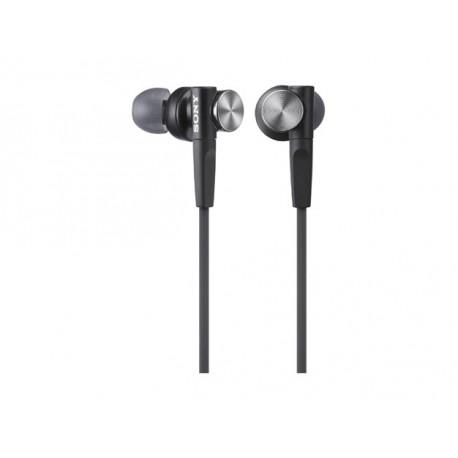 SONY Headphone Ex.Bass MDRXB50B.AE Black