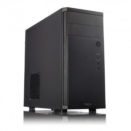 Fractal Design Core 1100, Black