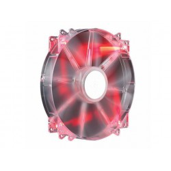 Cooler Master Megaflow 200mm, 19 db with