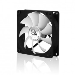 Arctic Fan F9 PWN 92mm casefan 600-1800