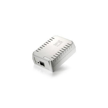 LevelOne 500Mbps Powerline Gigabit Adapt