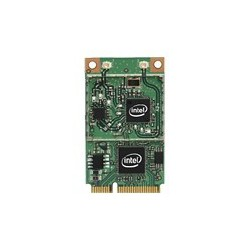 Intel Wireless WiFi Link Mini PCI