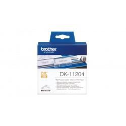 Brother DK-11204 - termokopieringspapir