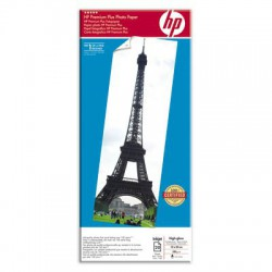 Hewlett Packard Premium Plu Photo Paper,
