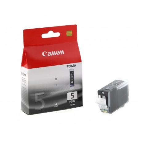 Canon PGI-5BK, no. 5, PGBK