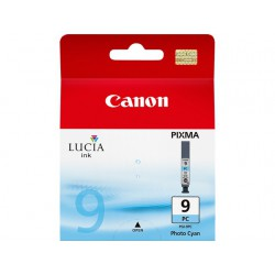 Canon PGI-9 ink cyan