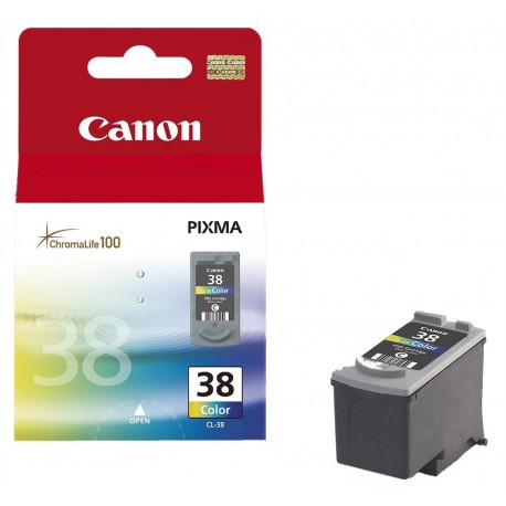 Canon CL-38 Color IP1800 IP2500