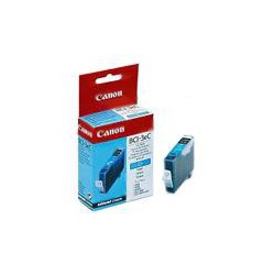 Canon BCI-3eC, Cyan patron