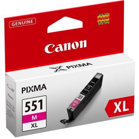 Canon CLI-551XL Magenta