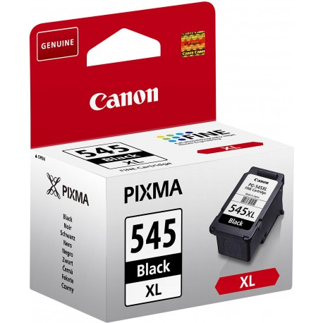 CANON PG-545XL Sort