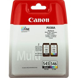 CANON PG-545 CL-546 Multipack