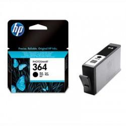 HP 364 Black Ink cart vivera ink