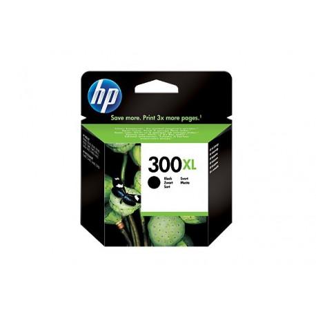 HP Ink Cart 300XL Black