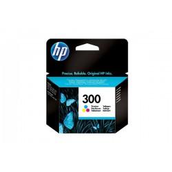 HP 300 farvepatron, 165s.