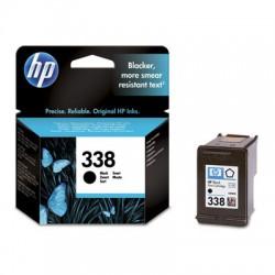 Hewlett Packard C8765EE, Sort nr. 338