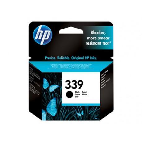 Hewlett Packard C8767EE, Sort nr. 339