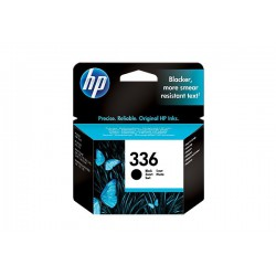 HP black cartridge 336