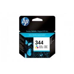 HP 344 farve patron C9363EE