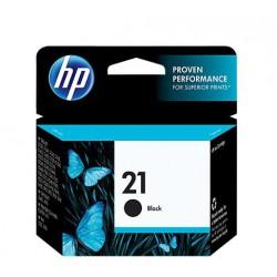 HP sort nr 21, 5ml