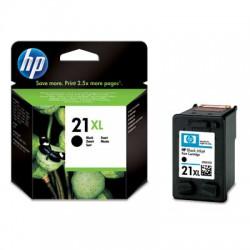 HP Nr 21XL Black Ink Cartridge