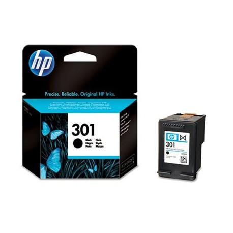 HP 301 ink black