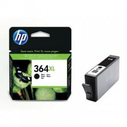 HP 364XL ink black original patron