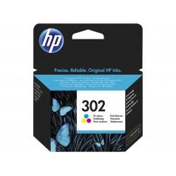 HP 302 - farve original