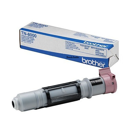 Brother Toner TN-8000