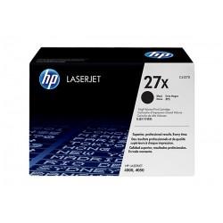HP toner 27x sort toner,4000/4050 TILBUD