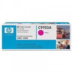 Hewlett Packard Toner CLJ 1500 / 2500, M