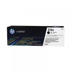 HP 312X Black Toner