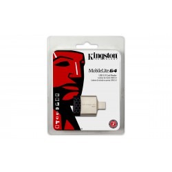 KINGSTON MobileLite G4 USB3.0 Multi-card