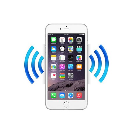 Iphone 6S Vibrator reparation