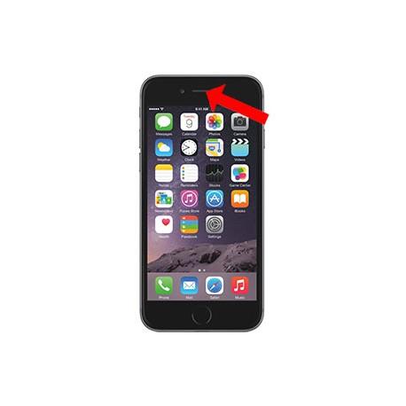 iPhone 6 øre højttaler reparation