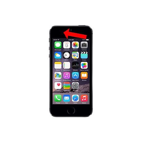 iPhone 5S Frontkamera Reparation
