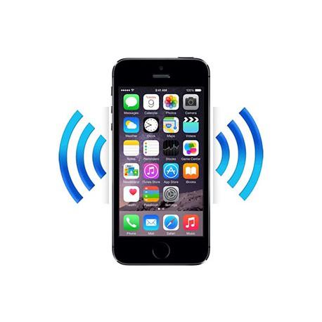 iPhone 5S Vibrator reparation