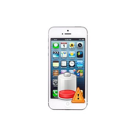 iPhone 5 Batteri reparation OEM