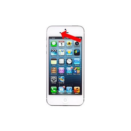 iPhone 5 Frontkamera reparation