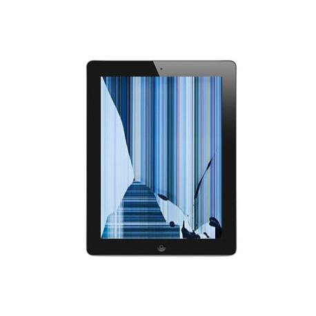 iPad 3/4 LCD Display reparation, OEM