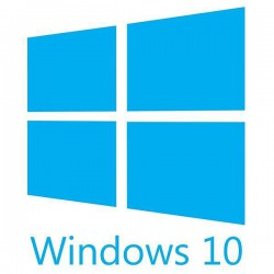 Windows 10 Pro - 64-bit Dansk OEM