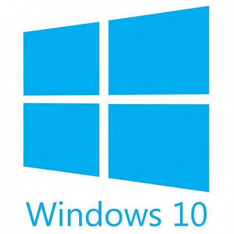 Windows 10 Home - 64-bit Dansk OEM