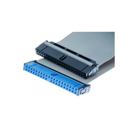 ASUS IDE Kabel, ATA66/100/133, 45cm