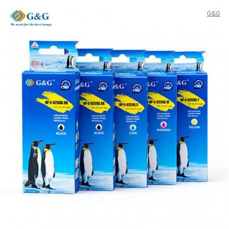 G&G sampak brother LC123XL