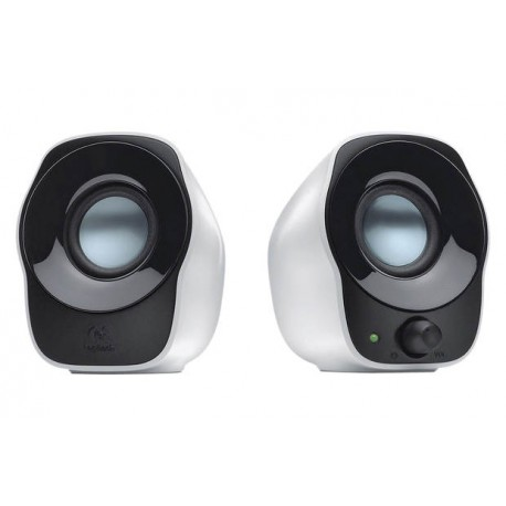 Logitech Z120 Speakers 2.0