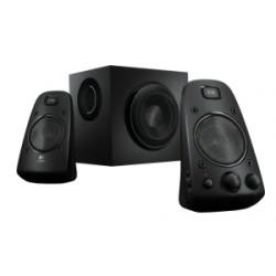 Logitech Z623 2,1 Speaker System Black
