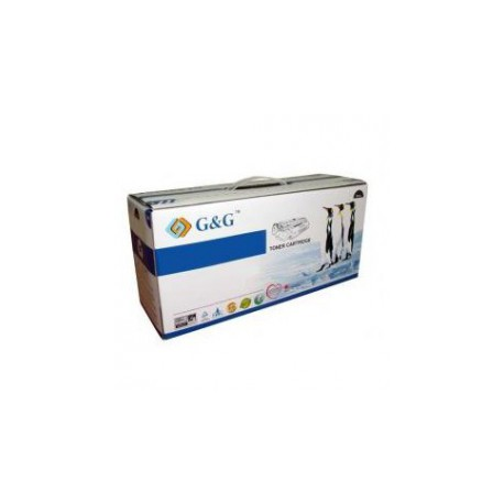 G&G Toner HP CF212A, HP 131 Gul