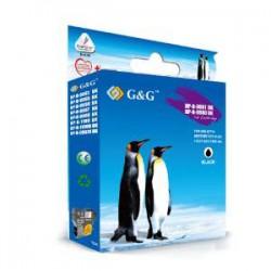 G&G kompatibel Blæk Canon CLI-571XLC